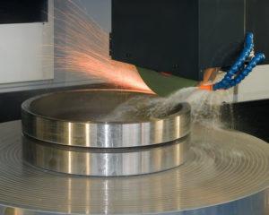 Полировка металлических изделий