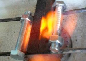 Как правильно закалить металл в домашних условиях