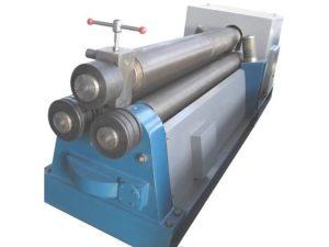 Прокатный станок для листового металла