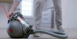 Как увеличить мощность пылесоса своими руками
