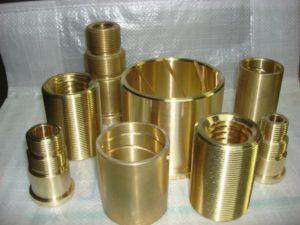 Изготовление изделий из бронзы
