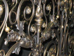 Патинирование металла своими руками