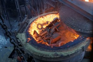 Что такое шихта в литейном производстве