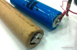 Как заменить аккумулятор в шуруповерте своими руками