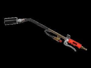 Газовоздушные горелки для нагрева металла