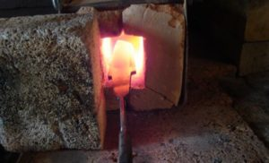 Как закалить металл дома