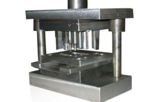 Изготовление штампов для холодной штамповки металла