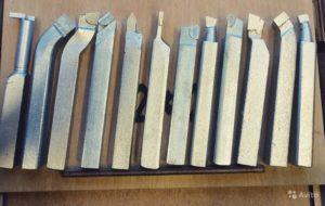 Изготовление токарных резцов по металлу