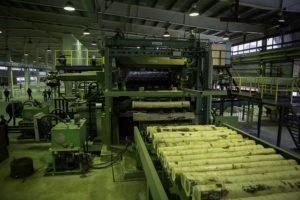 Технология производства МДФ плит