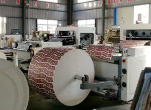 Бумага для производства бумажных стаканчиков