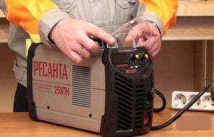 Сварочный аппарат инвертор какой лучше для дома