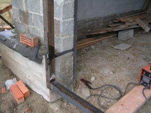 Как правильно сварить гаражные ворота