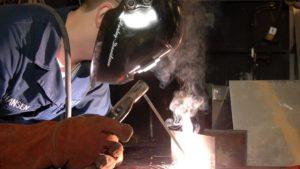 Как сварить металл без сварочного аппарата