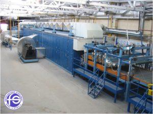 Производство утеплителя оборудование