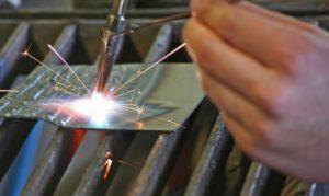 Сварка разнородных сталей нержавеющей и обычной