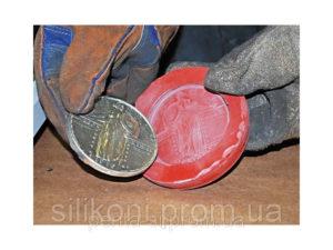 Силикон для литья металла