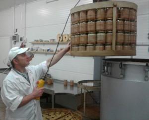 Оборудование для производства тушенки в жестяных банках