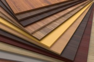 Материалы для производства корпусной мебели
