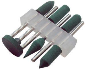 Насадка на дрель для шлифовки металла