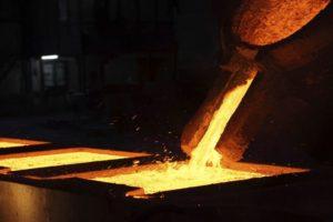 Литейные металлы и сплавы