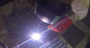 Как заварить нержавейку обычным электродом