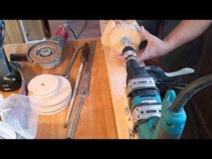 Как сделать шкив своими руками