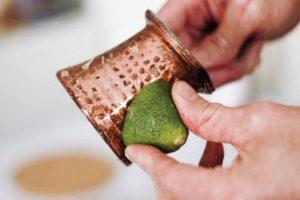 Чистка медных изделий в домашних условиях