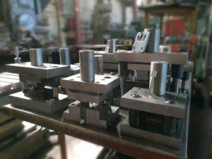 Оборудование для штамповки изделий из металла