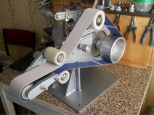 Гриндеры для изготовления ножей