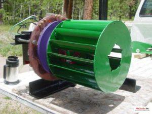 Гидростанция своими руками