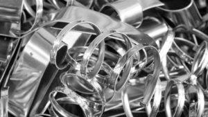 Алюминий это цветной металл