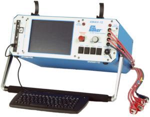 Прибор для проверки обмоток электродвигателей