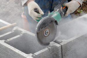 Можно ли алмазным диском резать металл