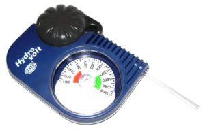 Прибор для замера плотности электролита