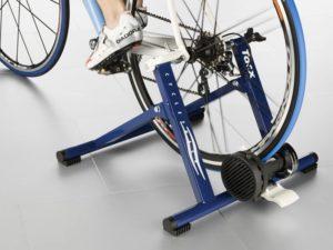 Велостанок своими руками
