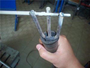Держак для электродов своими руками