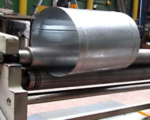 Что такое вальцовка металла