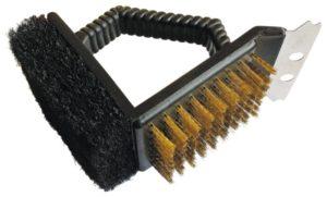 Металлические щетки для чистки металла