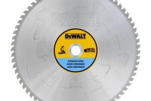 Пильные диски по металлу для циркулярной пилы