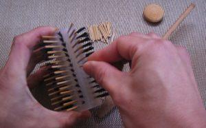 Как сделать щетку своими руками