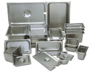 Марка нержавеющей стали для пищевой промышленности