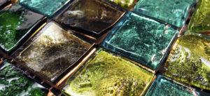 Производство плитки из стеклобоя