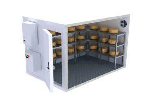 Шкаф для созревания сыра своими руками