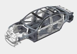 Из какого металла делают автомобили