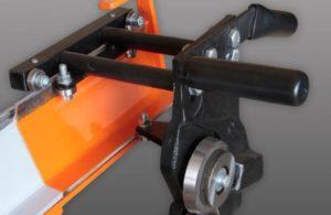 Роликовые ножницы для резки листового металла