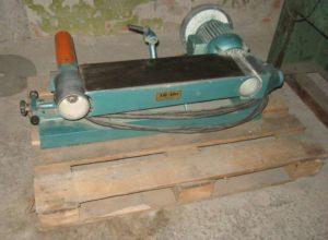 Самодельная шлифовальная машинка по дереву