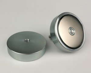 Какие металлы притягивает неодимовый магнит