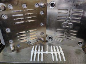 Пресс форма для литья пластмасс своими руками