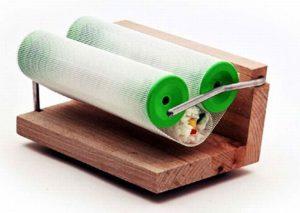 Станок для закрутки сигарет своими руками