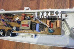 Контроллер для стиральной машины своими руками